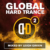 XStream Hard Trance: Vol. 2 - EP by Various Artists