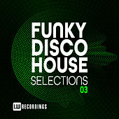 Funky Disco House Selections, Vol. 03 - EP de Various Artists