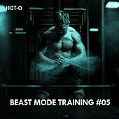 Beast Mode Training, Vol. 05 - EP by Various Artists