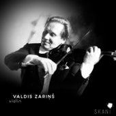Violin Concerti de Valdis Zariņš