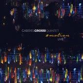 #motion (Live) de Gabriel Grossi