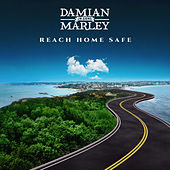 "Reach Home Safe van Damian ""Jr. Gong"" Marley"