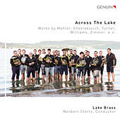 Across the Lake by Lake Brass