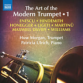 The Art of the Modern Trumpet, Vol. 1 de Various Artists