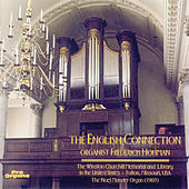 The English Connection de Various Artists