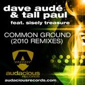 Common Ground (Aude & Garcia Radio Edit) by Dave Aude