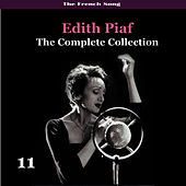The Complete Collection Volume 11 de Edith Piaf