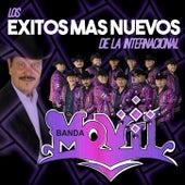 Los Éxitos Más Nuevos De La Internacional by Banda Movil