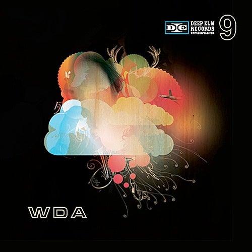 Deep Elm Sampler No. 9 'We Dream Alone' by Various Artists
