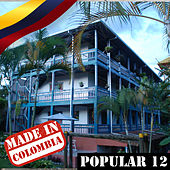 Made In Colombia / Popular / 12 de Various Artists