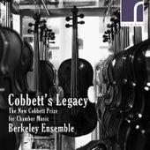 Cobbett's Legacy: The New Cobbett Prize for Chamber Music de Berkeley Ensemble