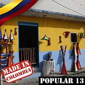 Made In Colombia / Popular / 13 de Various Artists