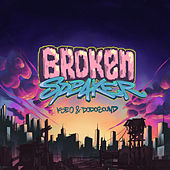 Broken Speaker by Iseo & Dodosound