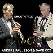 Smooth Talk (Radio Edit) de Dave Koz