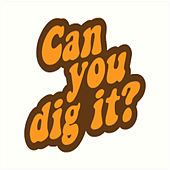 Can You Dig It? by Napoleon XIV
