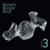 Bümpliz Boogie Boys, Vol. 3 by Bümpliz Boogie Boys