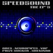 Speedsound the EP's de Various Artists