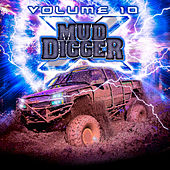 Mud Digger 10 de Various Artists