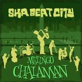 Chalaman von Ska Beat City
