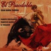 El Pasodoble by Paso Doble