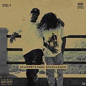 Generational Excellence by Styles P