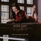 Storyteller de Anke Pan