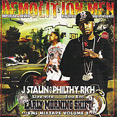 Early Morning Shift Vol. 3 von Various Artists