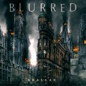 Blurred von Bhaskar