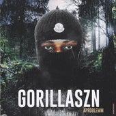 Gorillaszn by Aproblemm