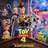 Toy Story 4 (Banda Sonora Original en Español) de Randy Newman