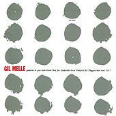 Patterns In  Jazz by Gil Melle