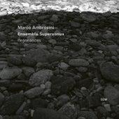 Resonances by Ensemble Supersonus