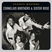 Classic Masters de Cornelius Brothers/Sister Rose