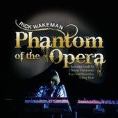 The Phantom of the Opera de Rick Wakeman