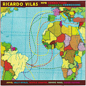 Mpb Connections de Ricardo Vilas