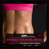 Fitness Training Music, Vol. 3 de Various Artists