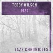 Teddy Wilson: 1937 (Live) de Teddy Wilson