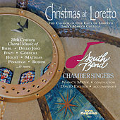 Christmas at Loretto von Various Artists
