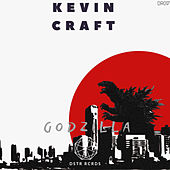 Godzilla de Kevin Craft