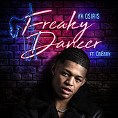 Freaky Dancer by YK Osiris