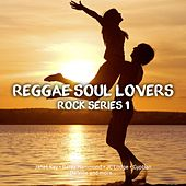Reggae Soul Lovers Rock Series 1 de Various Artists