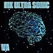 Mk Ultra Sonic - Ep de Various Artists