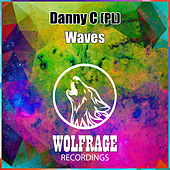 Waves by Danny C