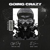 Going Crazy (feat. Sean Leon) di Adrian Dey