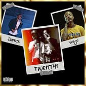 Twenty1 von James