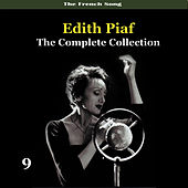 The Complete Collection Volume 9 de Edith Piaf