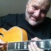 Smooth Jazz Guitar by John Williams