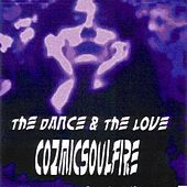 The Dance & the Love by Cozmicsoulfire