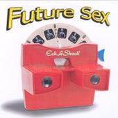Future Sex EP de Echaskech