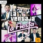 La Fiesta by La Ventaja